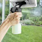 Fenstersauger Spray + Einwascher