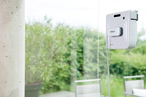 ecovacs winbot w730 fensterputzroboter elektrischer fensterreiniger. Black Bedroom Furniture Sets. Home Design Ideas