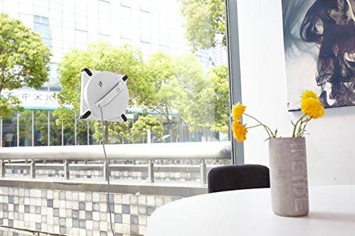 Fensterputzroboter Test Ecovacs WINBOT 950